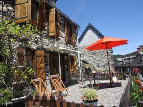 House La bergerie 7 : Guest accommodation near Portet-d'Aspet