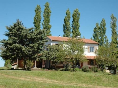 House Gîte de bergun : Guest accommodation near Marliac