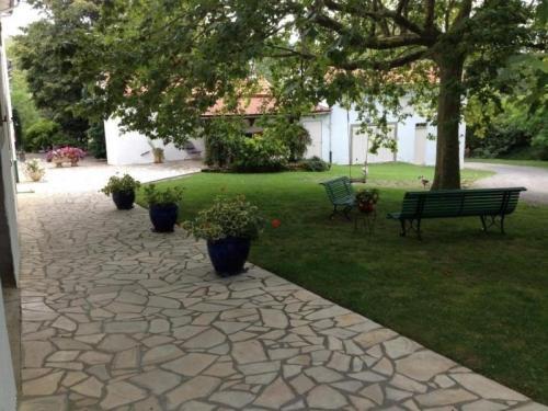 House Saint-felix-de-tournegat - 4 pers, 90 m2, 3/2 : Guest accommodation near Pécharic-et-le-Py