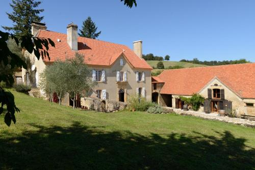 A la Vie Douce : Bed and Breakfast near Caixon
