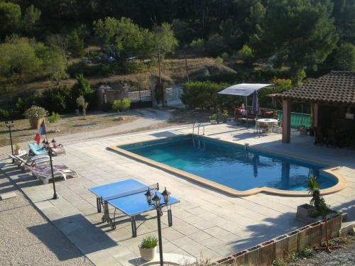 Apartment Route de Cassis : Apartment near La Penne-sur-Huveaune
