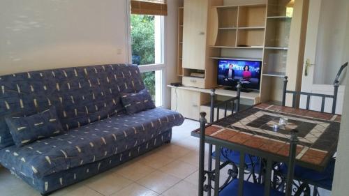 Le Felicita : Apartment near Saint-Laurent-du-Var