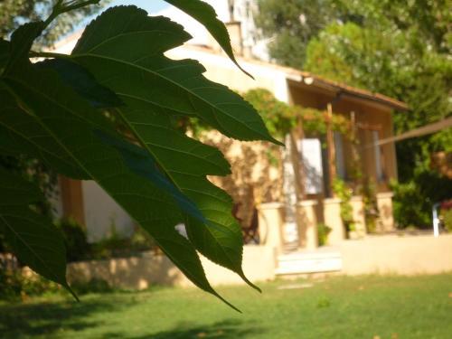 L'Atelier des Coudelières : Guest accommodation near Le Thor