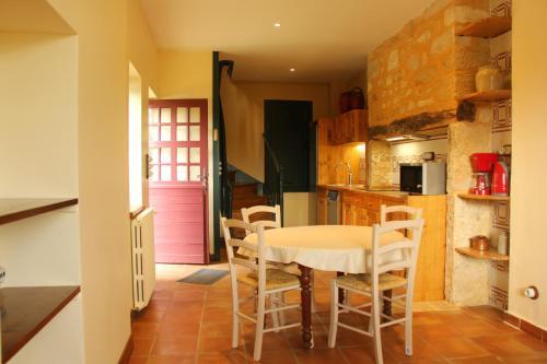 la maison O'Galop : Guest accommodation near Beynac-et-Cazenac
