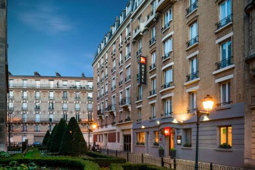ibis Clichy Centre Mairie : Hotel near Asnières-sur-Seine