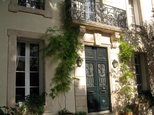 Maison Marronnier : Guest accommodation near Plaissan