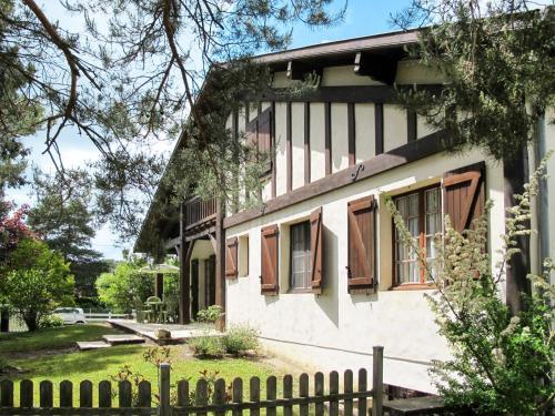 Ferienhaus Linxe 110S : Guest accommodation near Saint-Michel-Escalus