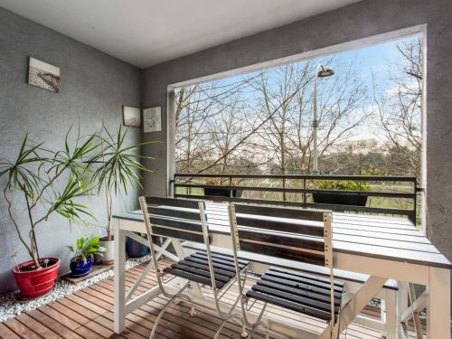 Appartement Vue sur Lez - Parking : Apartment near Lattes