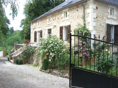 Le grand gite de Pech-quizel : Guest accommodation near Saint-Caprais