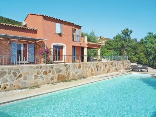 Les Provencales 150S : Guest accommodation near La Londe-les-Maures