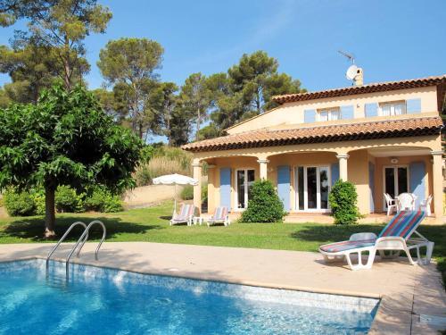 ;Le Puit des Oliviers 2 151S : Guest accommodation near La Cadière-d'Azur