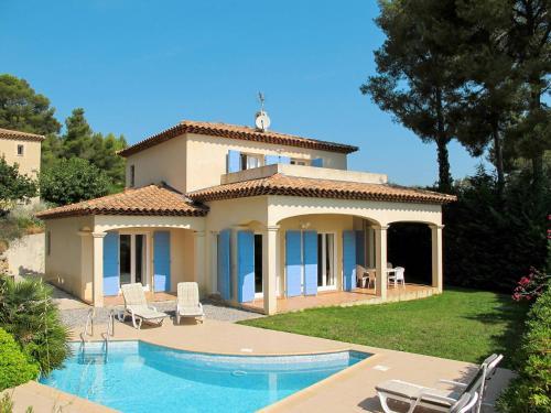 ;Le Puit des Oliviers 1 150S : Guest accommodation near La Cadière-d'Azur