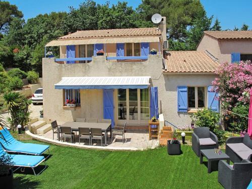 Ferienhaus Six-Fours-les-Plages 135S : Guest accommodation near La Seyne-sur-Mer