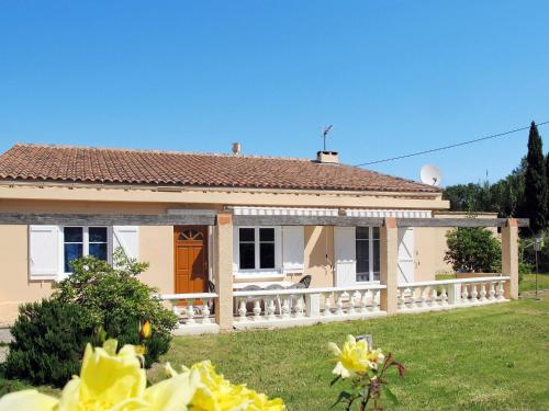 Clos Casanile 100S : Guest accommodation near Six-Fours-les-Plages