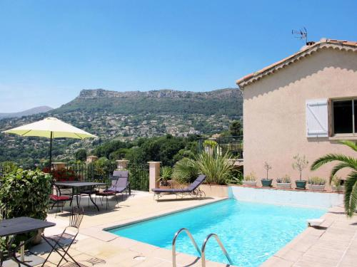Villa Viva 115S : Guest accommodation near La Gaude