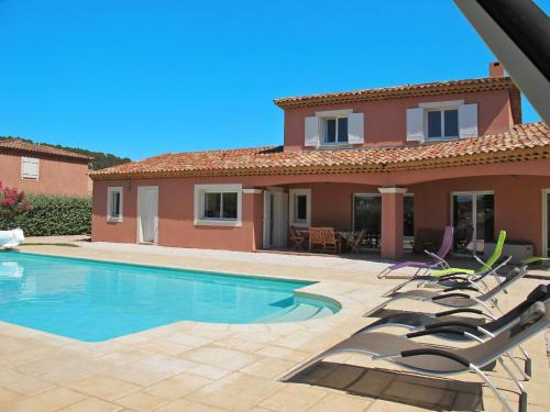 ;Villa Faro 100S : Guest accommodation near Correns
