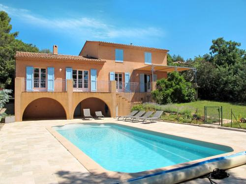 Ferienhaus mit Pool Vidauban 130S : Guest accommodation near Vidauban