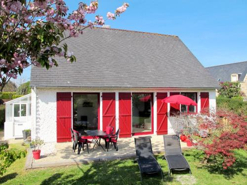 Ferienhaus Sainte Marine 500S : Guest accommodation near Bénodet
