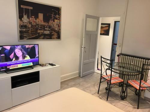Mesmin : Apartment near Bussy-la-Pesle