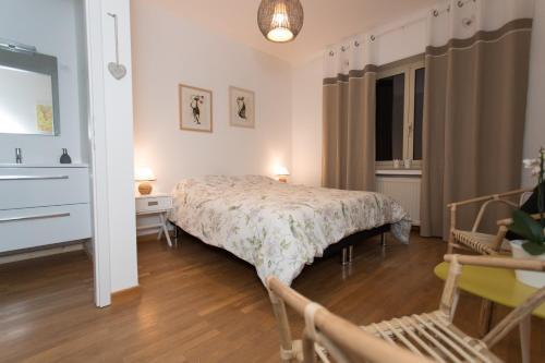 Le Domaine des Prés : Guest accommodation near Nelling