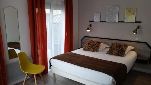 Amadour Hôtel : Hotel near Alvignac