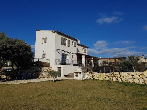 La cubaine : Guest accommodation near Puget