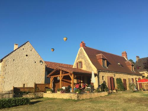 Villa a LeLuc : Guest accommodation near Castelnaud-la-Chapelle