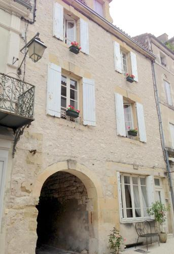 My Little French House : Guest accommodation near Saint-Eutrope-de-Born