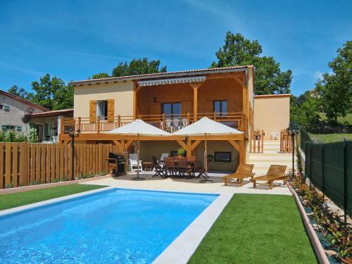 Ferienhaus Mallefougasse 100S : Guest accommodation near Peyruis