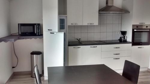 Appartement T2 IDEAL : Apartment near Trith-Saint-Léger