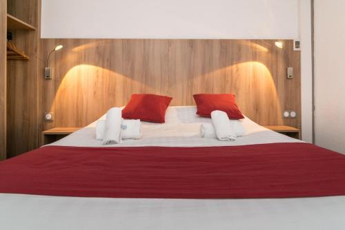 Brit Hotel Plaisance A9/A61 : Hotel near Montredon-des-Corbières