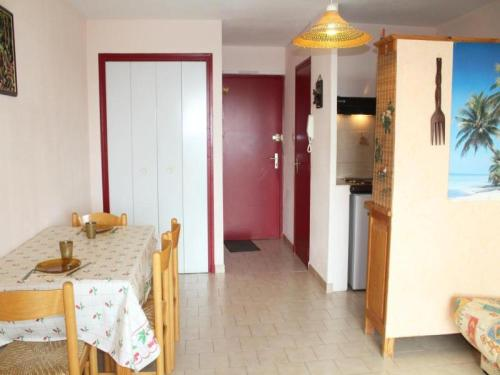 Apartment Saint charles : Apartment near Sigean