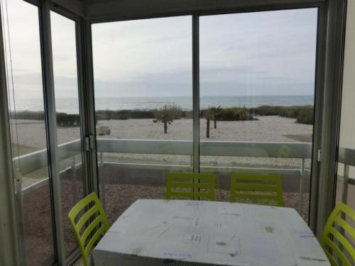 Apartment Concorde 3 : Apartment near Saint-Gilles-Croix-de-Vie