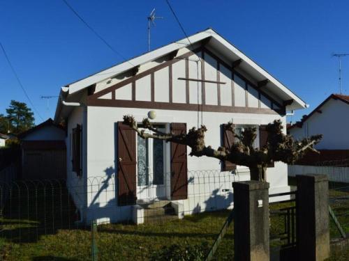 House Capbreton - 5 pers, 70 m2, 3/2 : Apartment near Labenne