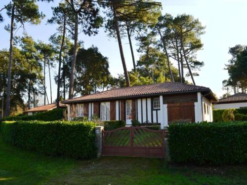 House Capbreton - 6 pers, 80 m2, 4/3 : Apartment near Labenne
