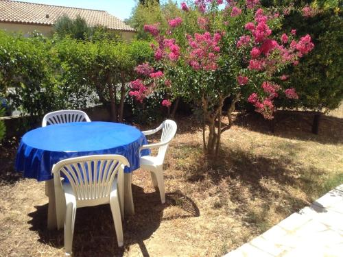 Holiday home Rue de Neptune : Guest accommodation near Montady