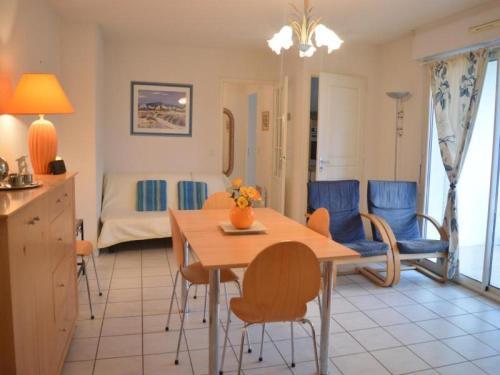 Apartment Clos paisible : Apartment near Capbreton