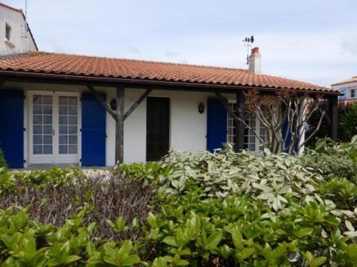 House Saint gilles croix de vie - 7 pers, 90 m2, 4/3 2 : Apartment near Saint-Gilles-Croix-de-Vie