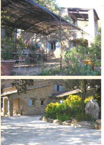 La Farigoulette : Bed and Breakfast near Taradeau