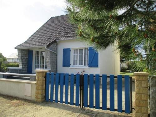 House Kairon plage, maison independante avec jardin : Guest accommodation near Saint-Pierre-Langers