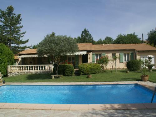 Maison De Vacances - Cadenet : Guest accommodation near Cadenet