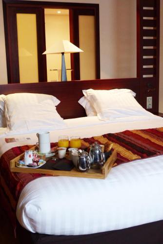 Hotel Le Mauritia : Hotel near Saint-Michel-Chef-Chef