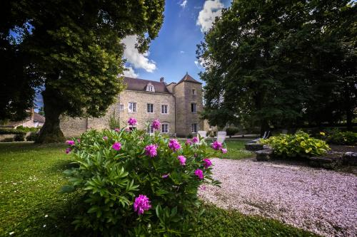 Moulin Madame : Guest accommodation near Saint-Marcel