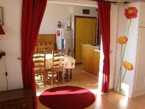 Apartment Alouettes : Apartment near La Motte-en-Champsaur