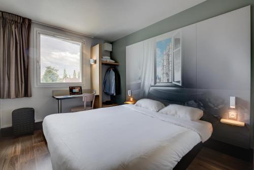 B&B Hôtel BEAUVAIS : Hotel near Hardivillers-en-Vexin