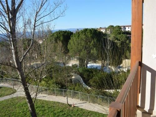 Apartment Grospierres - 4 pers, 34 m2, 2/1 : Apartment near Bessas
