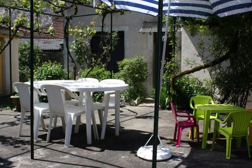 chez Huguette : Guest accommodation near Saint-Sulpice