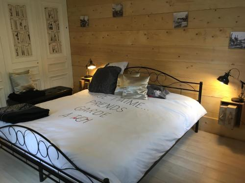 La Maison Du Bulot : Bed and Breakfast near Neulette