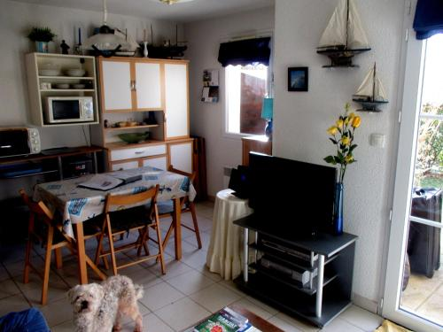 Mon p'tit bonheur : Guest accommodation near Hubersent