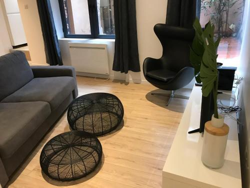 Le Patio des Carmes : Apartment near Toulouse